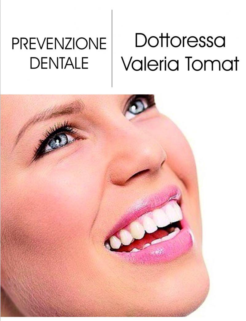 offerta prevenzione dentale visite di controllo - promozione prevenzione dentale udine