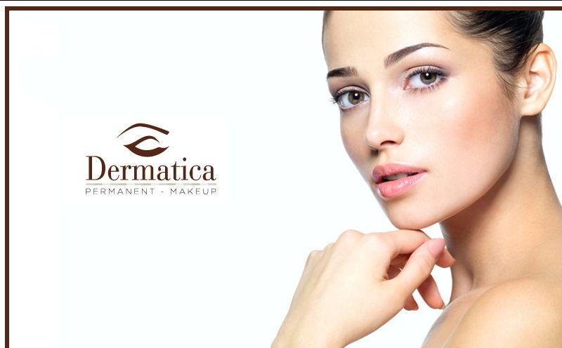 Offerta Servizio Trucco Semipermanente Conegliano - Dermatica