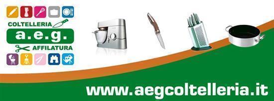 a e g coltelleria coltelleria sportiva professionale articoli per la cucina e pentolame
