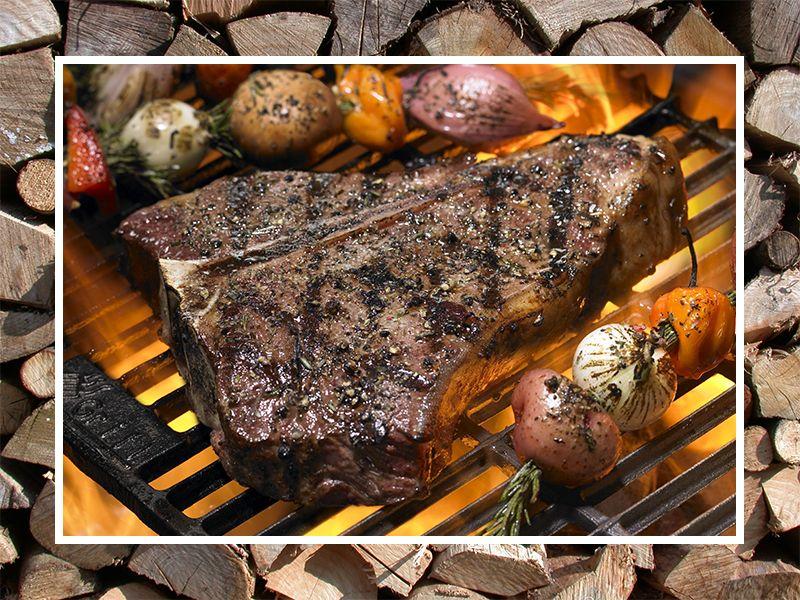 Offerta Barbecue Settimo Vittone - Occasione Grigliate Settimo Vittone - La Bottega delle Stufe