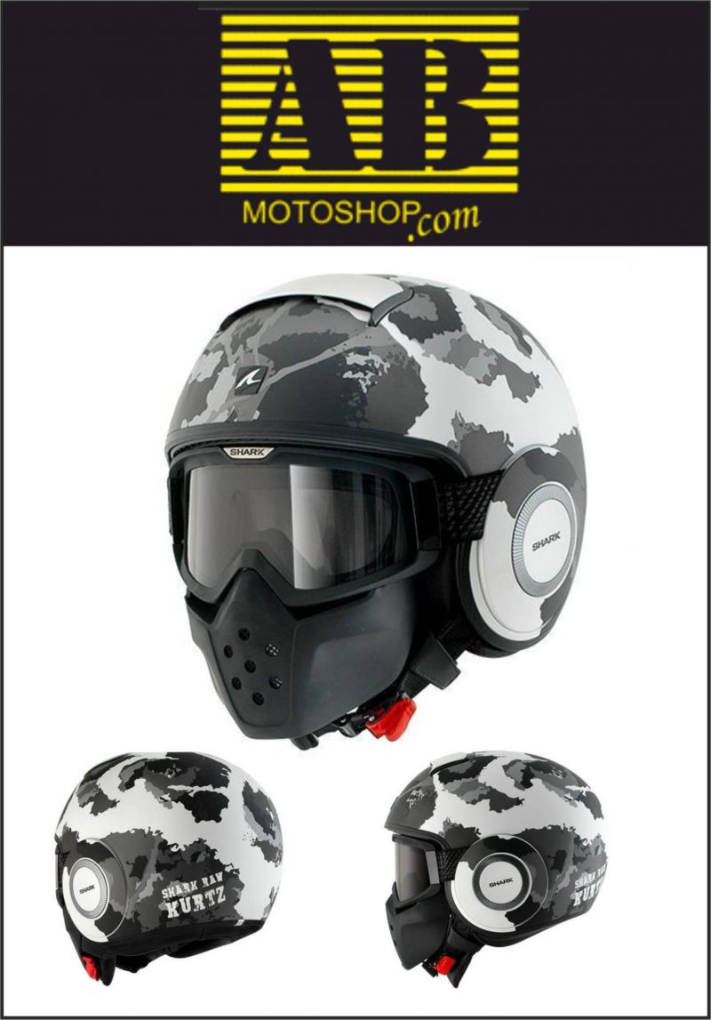 offerta casco moto shark - occasione casco moto in offerta shark