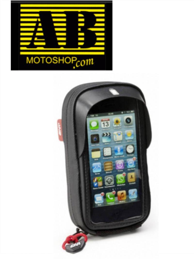 offerta supporto navigatore hi-phone per moto - promozione supporto cellulare navigatore moto