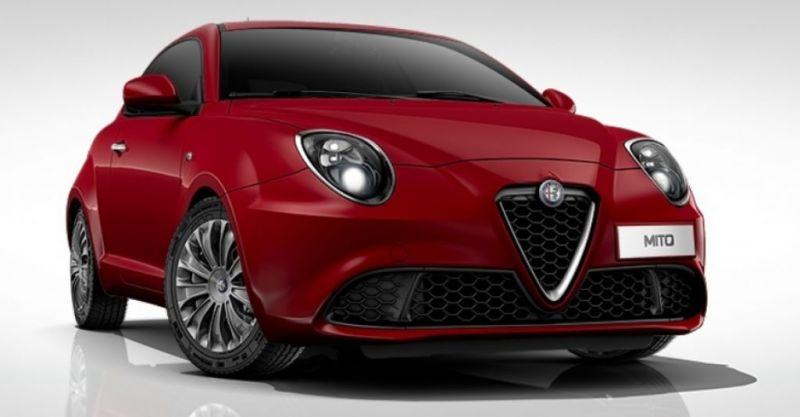Alfa Romeo Mito 1.4 km0 benzina