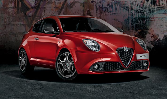 Offerta Alfa Romeo mito Treviso - alfa romeo treviso - mito neopatentati - offerta km0
