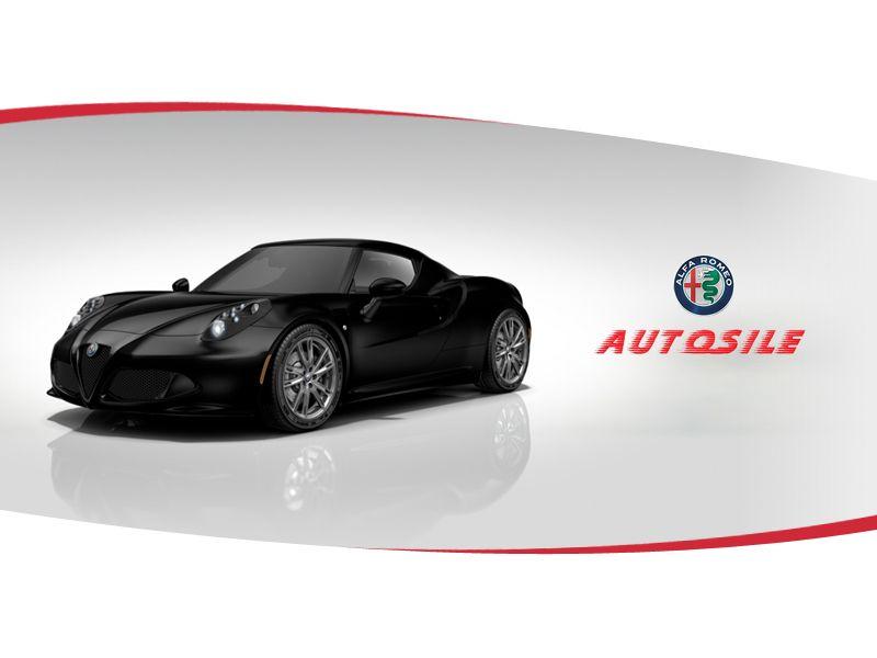 Offerta Servizi Vendita Auto nuove e usate Alfaromeo Montebelluna - Autosile