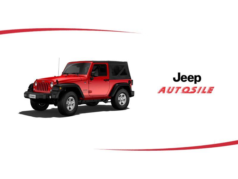 Offerta Vendita auto nuove modelli Jeep - Promozione Distribuzione auto usate Jeep a Treviso