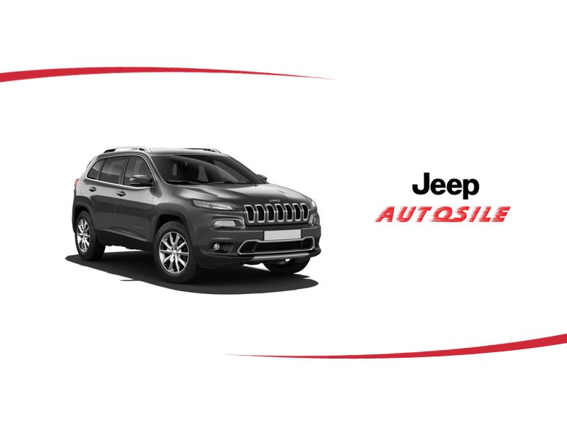 Offerta Vendita auto nuove  Jeep Montebelluna - Promozione vendita auto usate Jeep Montebelluna