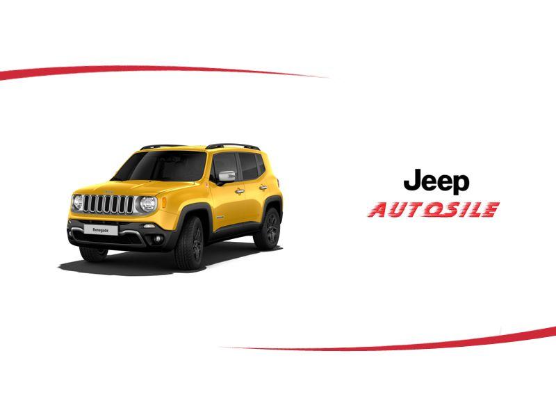 Offerta vendita auto jeep Castelfranco Veneto - Promozione distribuzione auto jeep Castelfranco