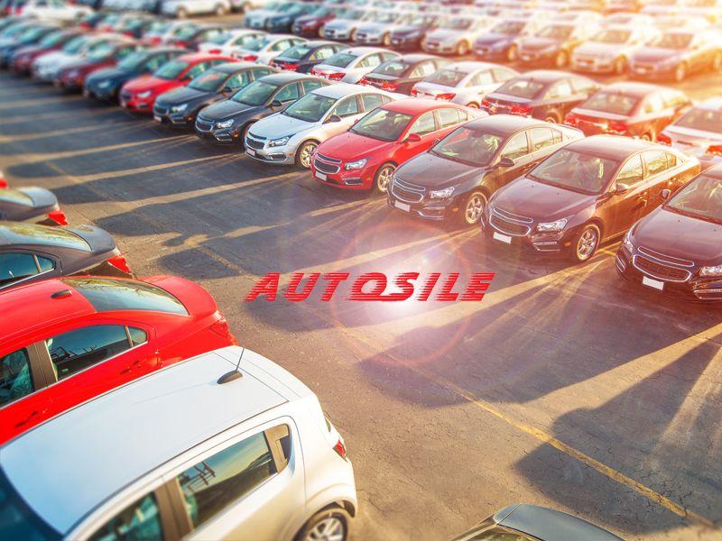 Offerta Occasioni auto usate - Promozione servizio vendita occasioni auto multi marca usate