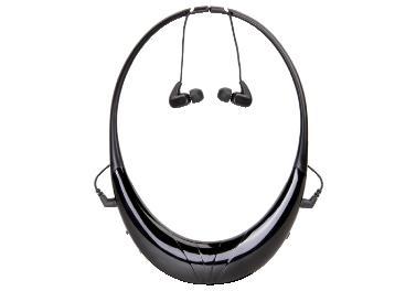 cuffie hifi stereo senza fili per deboli dudito amplicomms