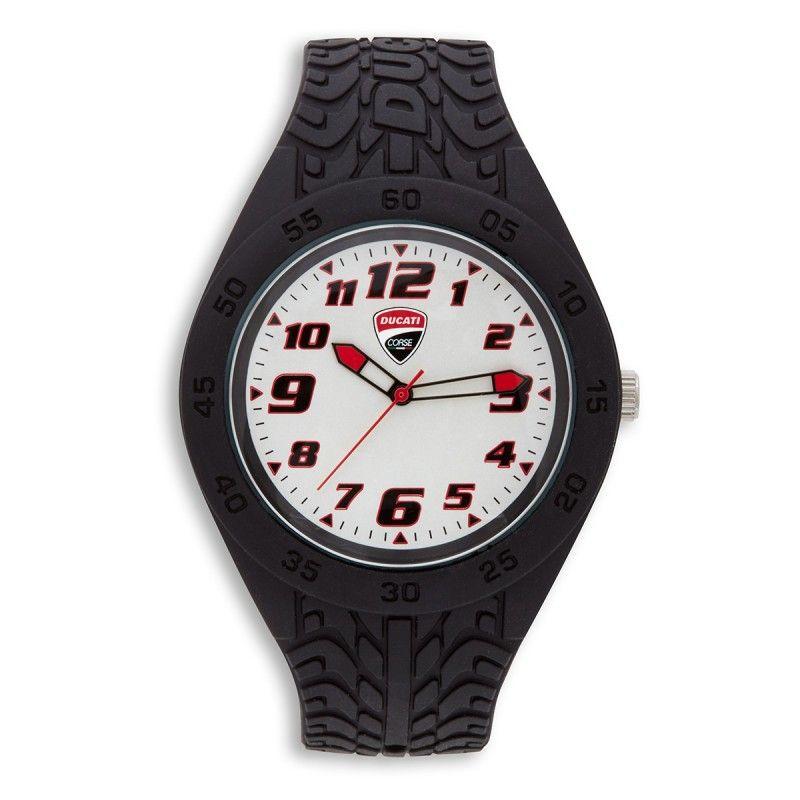Orologio Ducati Grip