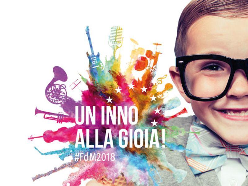 Festa della Musica 2018 a Cosenza