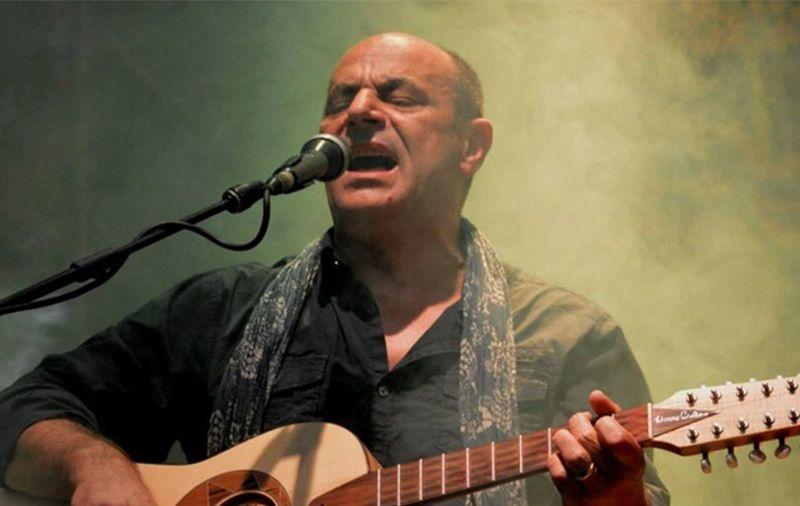 Mimmo Cavallaro Live