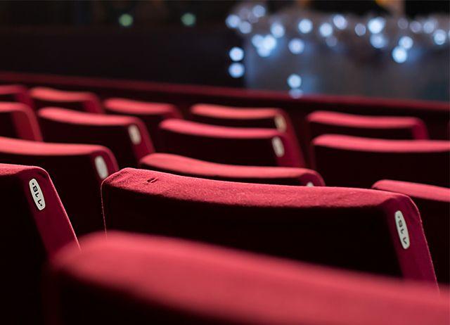 Invito a Teatro IV Edizione
