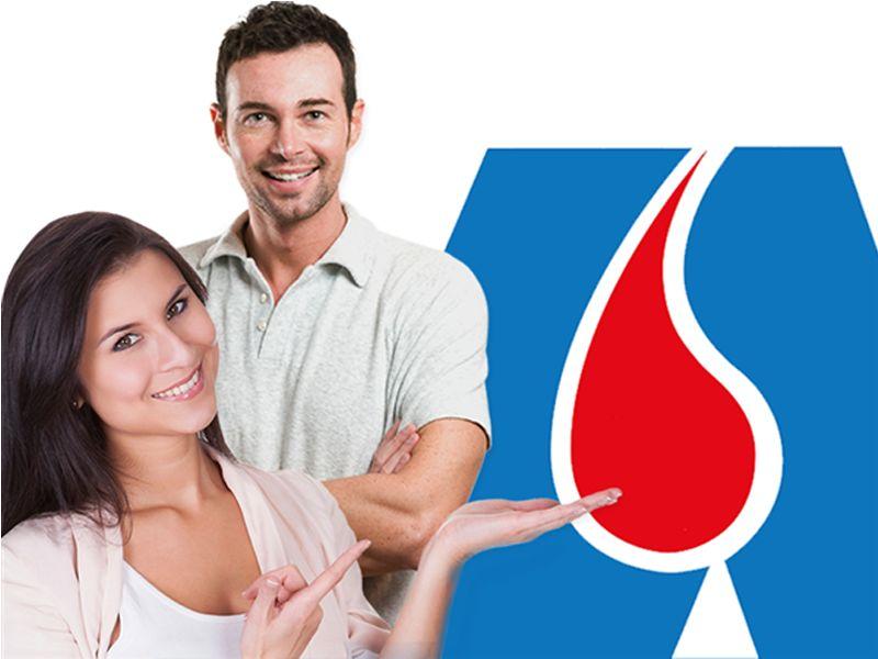 donare il sangue una scelta di cuore