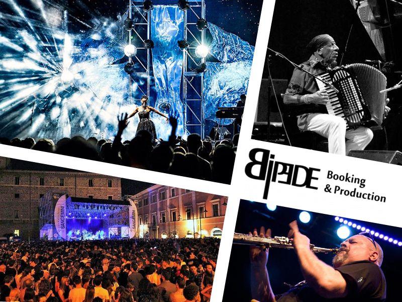offerta concerti eventi spettacoli umbria 2018 - agenzia organizzazione eventi umbria