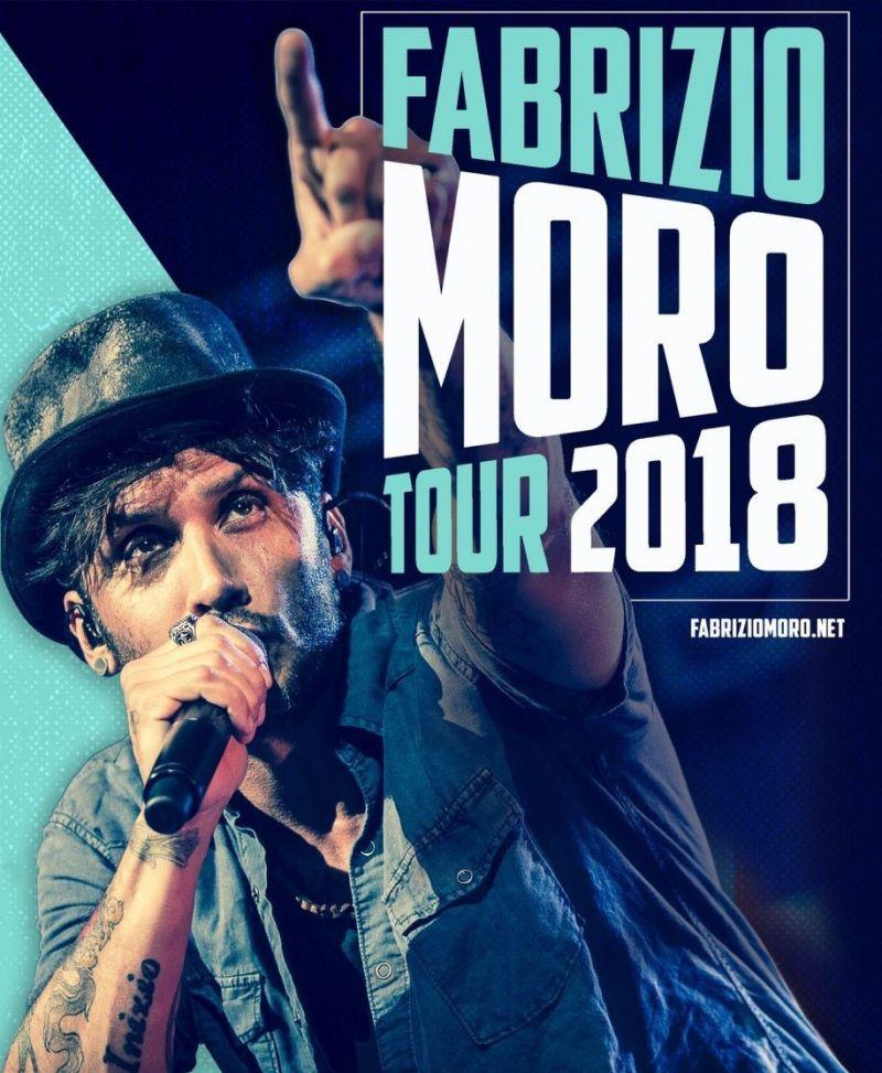 offerta tour 2018 fabrizio moro assisi - biglietti concerto fabrizio moro 2018 assisi