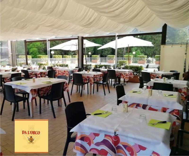 Promozione cena in terrazza Poggibonsi