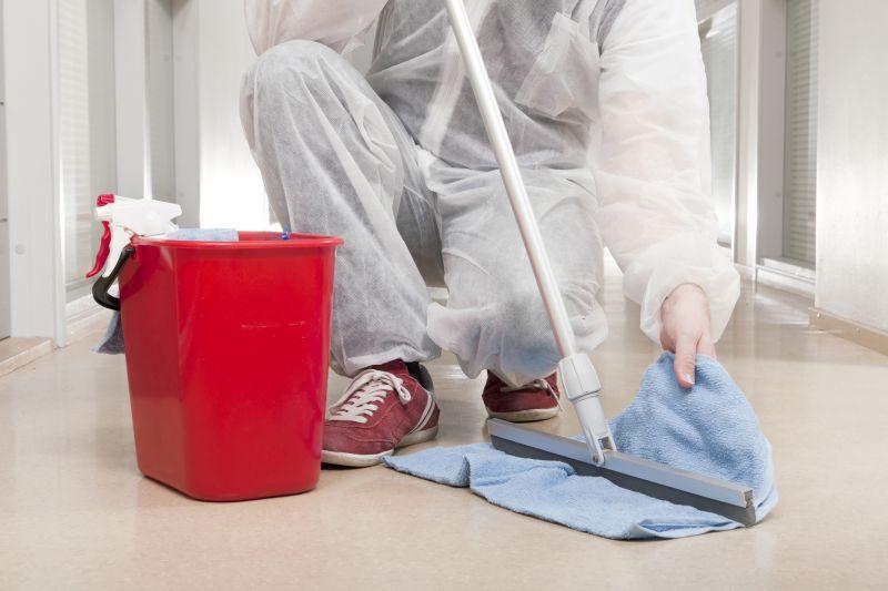 Offerta pulizia di spazi comuni dei condomini - Promozione pulizia androni dei condomini Verona
