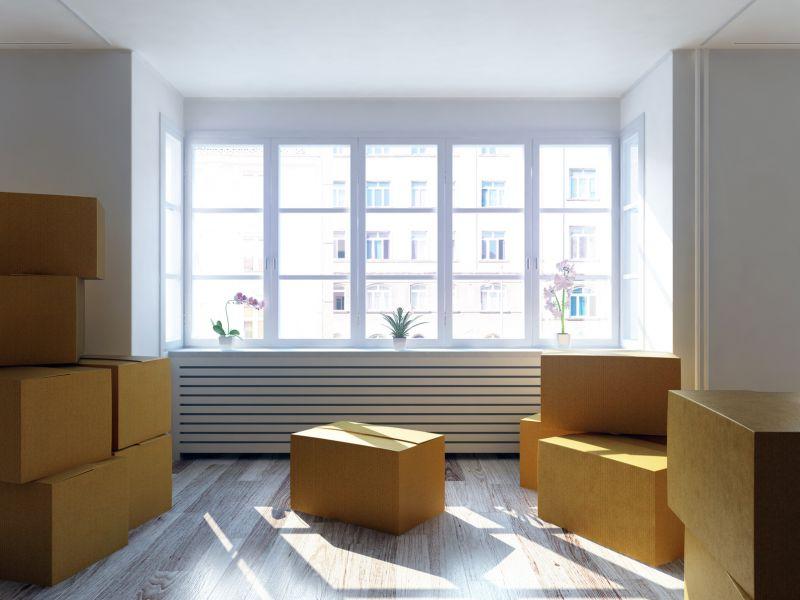 Offerta servizio di sgombero di soffitte - Promozione sgomberi cantine e magazzini Verona