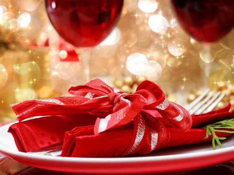 promozione offerta occasione pranzo di natale 2016 vicenza