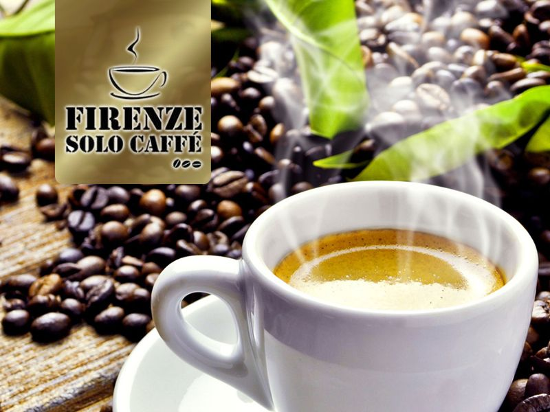 offerta capsule cialde caffe promozione macchine per caffe degustazione firenze solo caffe