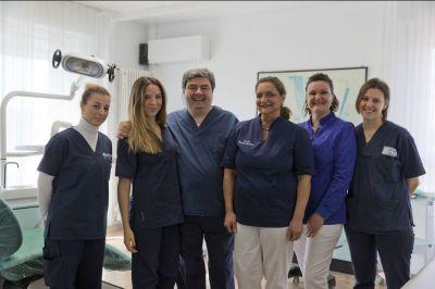 sedazione coscente studio medico dentistico offerta trattamento e cura igiene dentale