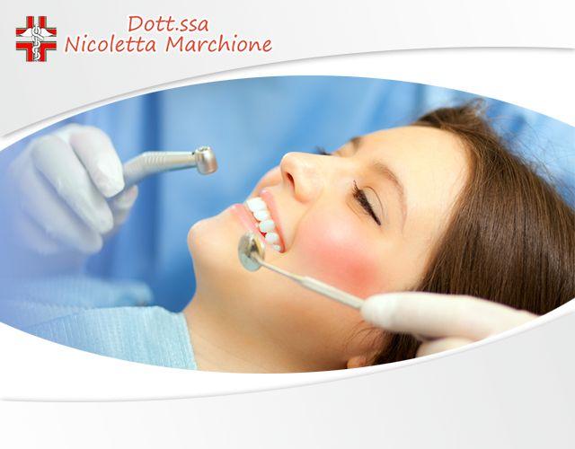 Promozione Sbiancamento e Igiene Orale Peschiera del Garda - Verona