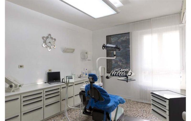 realizzazione protesi dentali in zirconio offerta studio dentistico peschiera del garda verona