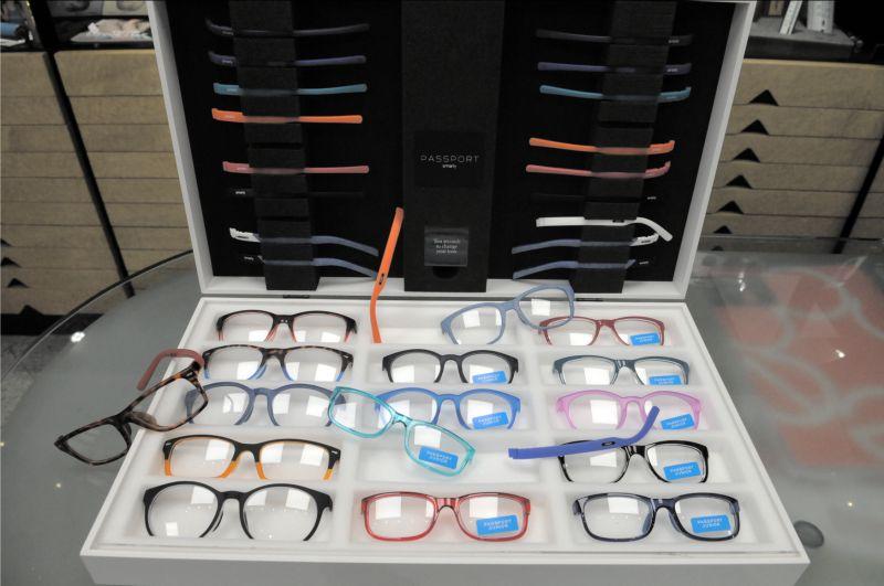 occhiali look occhiali bambini siena