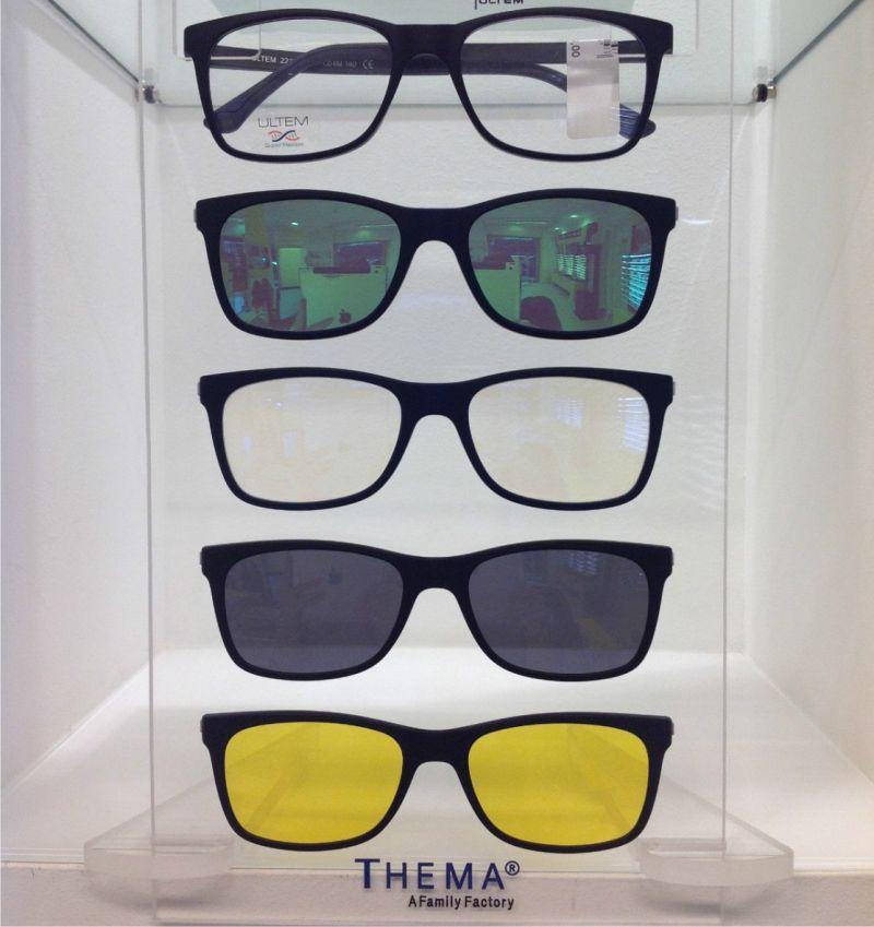 offerta promozione occhiali siena