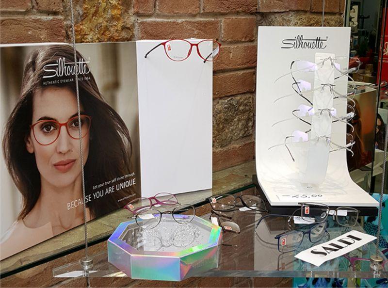 promozione offerta occhiali siena ottica colombini