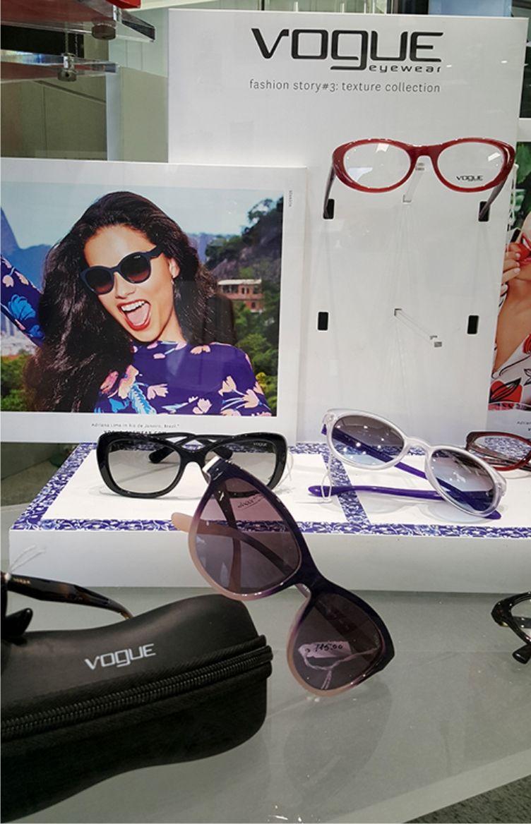 sconto occhiali vogue promozione occhiali foto ottica colombini siena