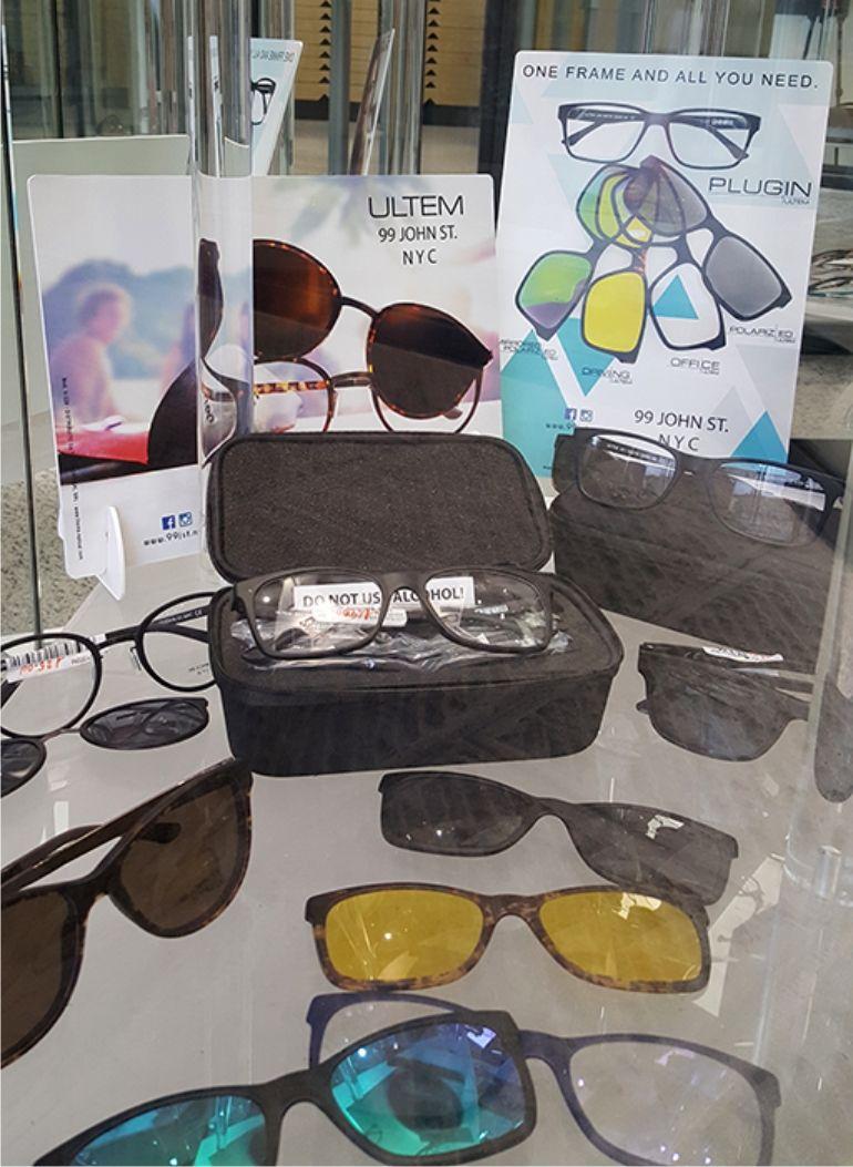 promozione occhiale occhili versatili siena ottica colombini