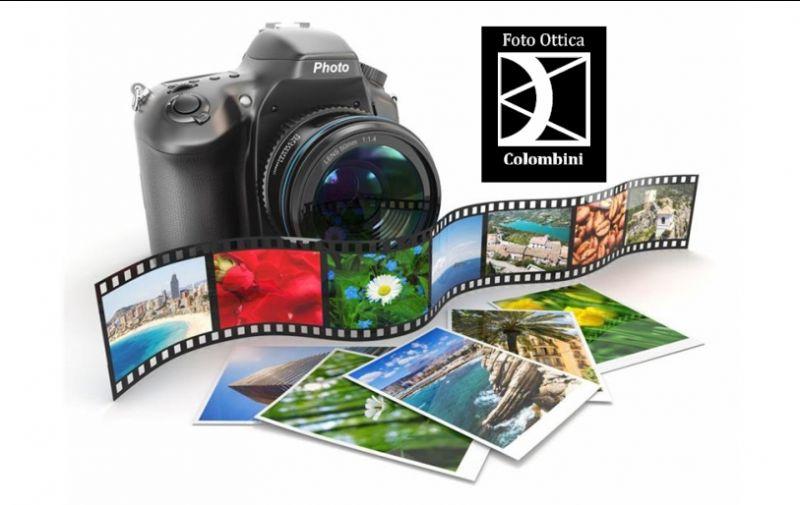 Promozione sviluppo foto Siena