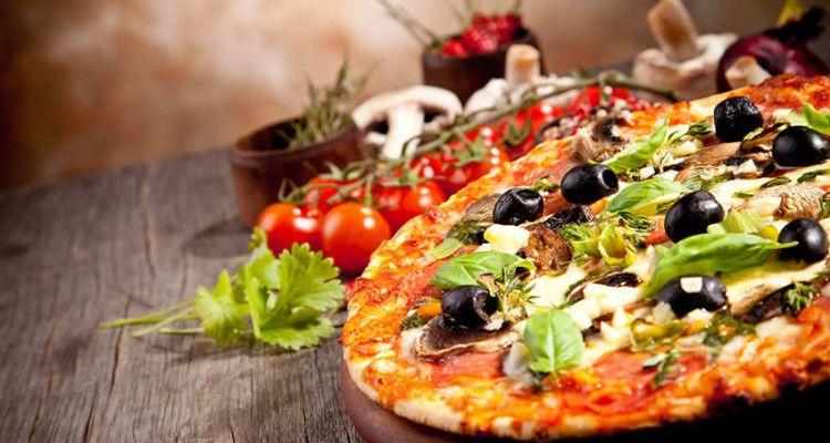offerta pizza d'asporto pizzeria - occasione servizio di consegna pizza a domicilio trieste
