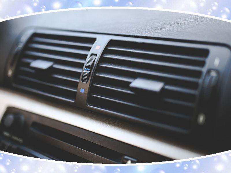 offerta filtro abitacolo e sanificazione ozono