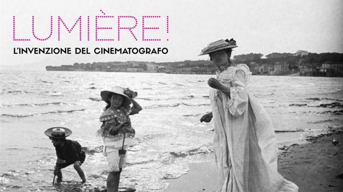 offerta occasione promozione lumiere la scoperta del cinema terni