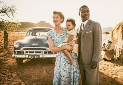 offerta film a united kingdom movie promozione a united kingdom cinema cityplex