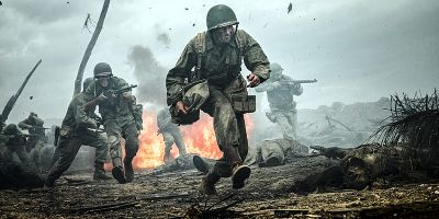 offerta battaglia film hacksaw ridge movie promozione hacksaw ridge cinema cityplex
