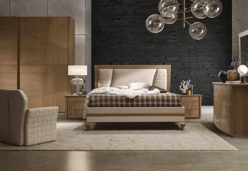 Camere da letto contemporanee, moderne, classiche da Casa Antica Arredamenti