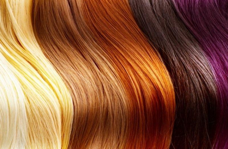offerta tinta naturale capelli hennè - promo colore all'henne parrucchiere