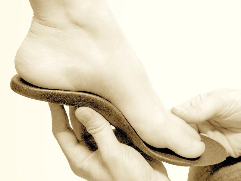 Obertelli Tecnortopedia - Piacenza - Plantari personalizzati e calzature su misura