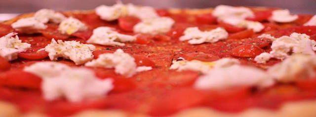 prova la pizza gigante spizzettando