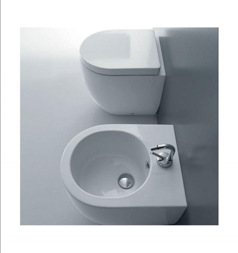 Bidet e WC serie Flo Kerasan in offerta
