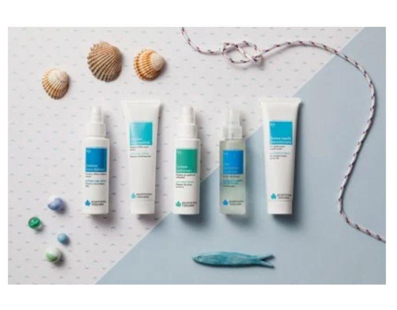 prodotti per capelli biofficina siena prosalus