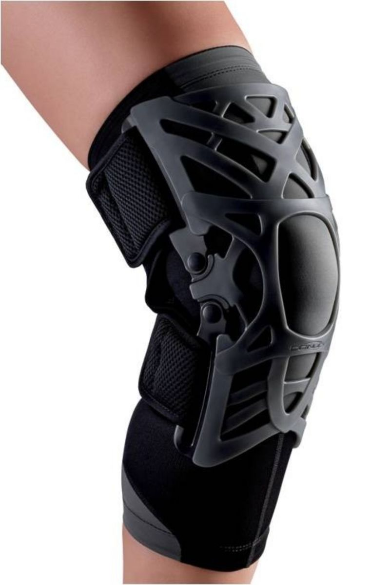 gioncchiera dolore ginocchio prosalus siena