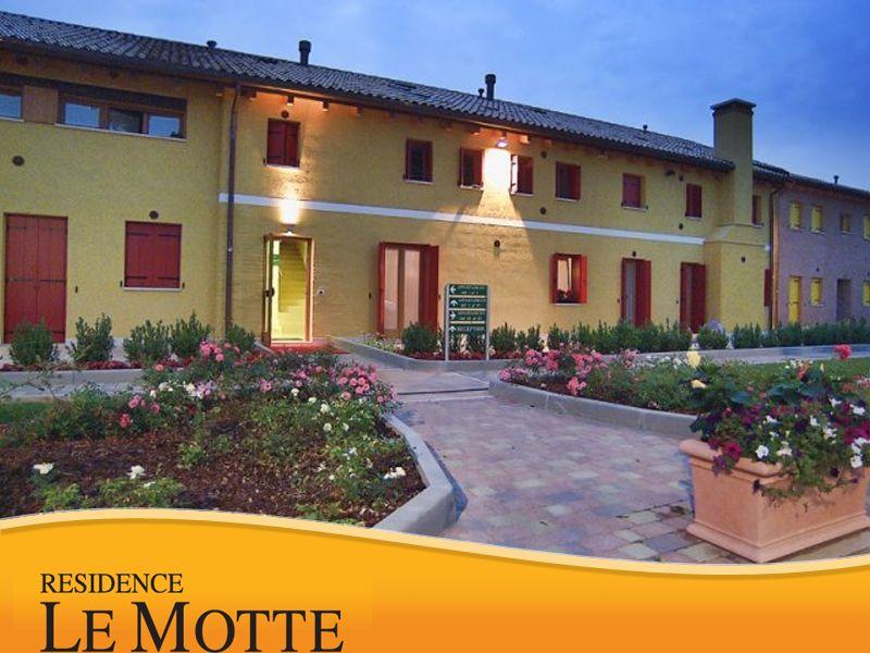 promozione offerta occasione appartamento weekend castello di godego