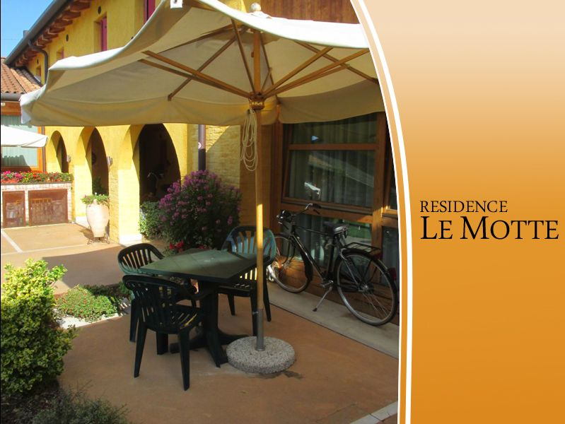 Offerta Residence a Dicembre - Promozione weekend dicembre - Residence Le Motte