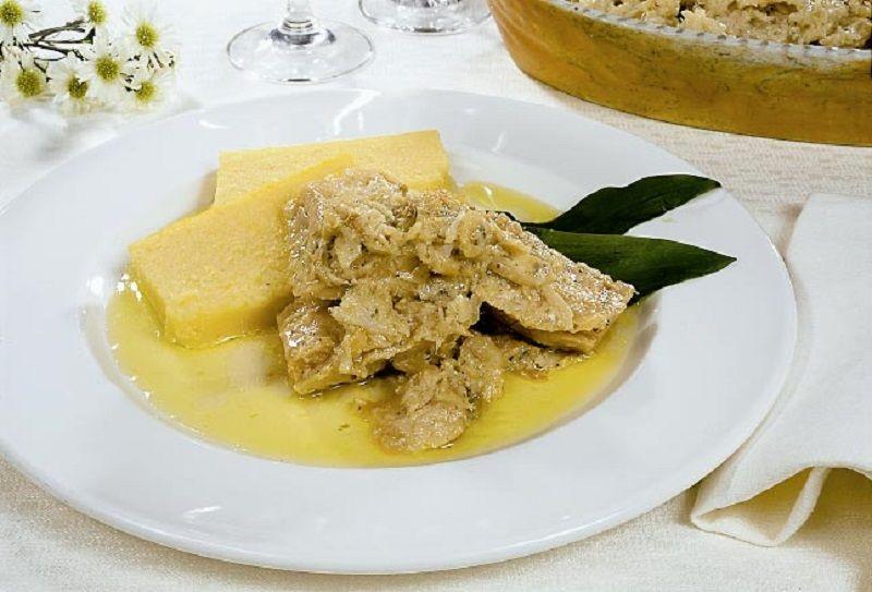 Offerta Trattoria Specialità Tipiche Vicentine - Promozione piatti tipici Vicentini - Al Cervo